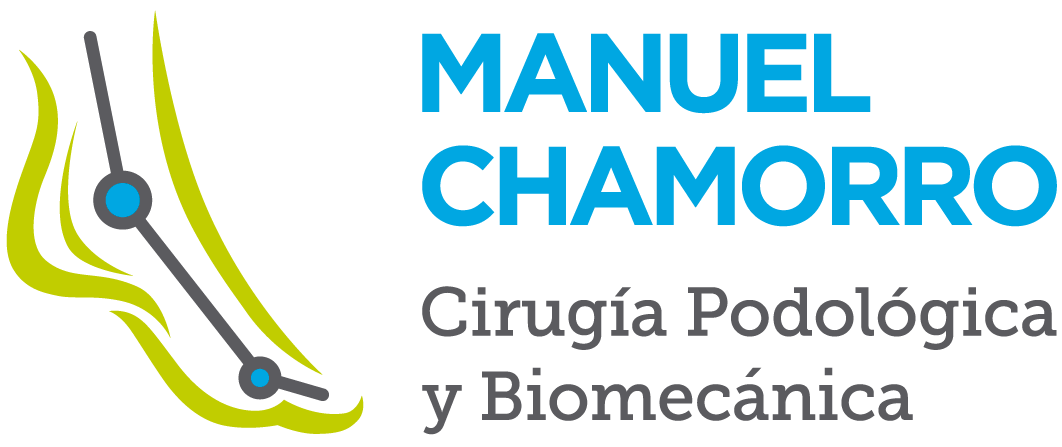 Podólogo Manuel Chamorro